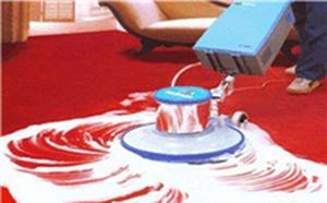 各类地毯清洁