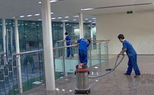 山东保洁服务玻璃清洗