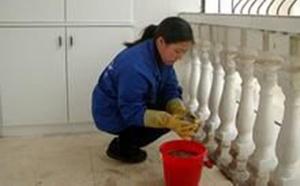 家具清洗保养