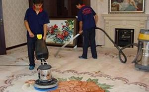 临沂保洁服务地毯清洁
